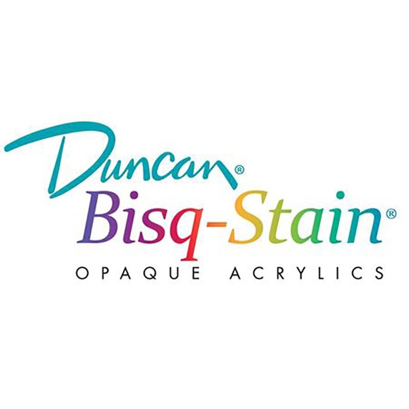 Bisq-Stain® Opaque Acrylics