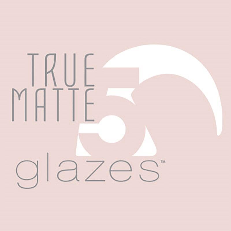 True Matte 5 Glazes™