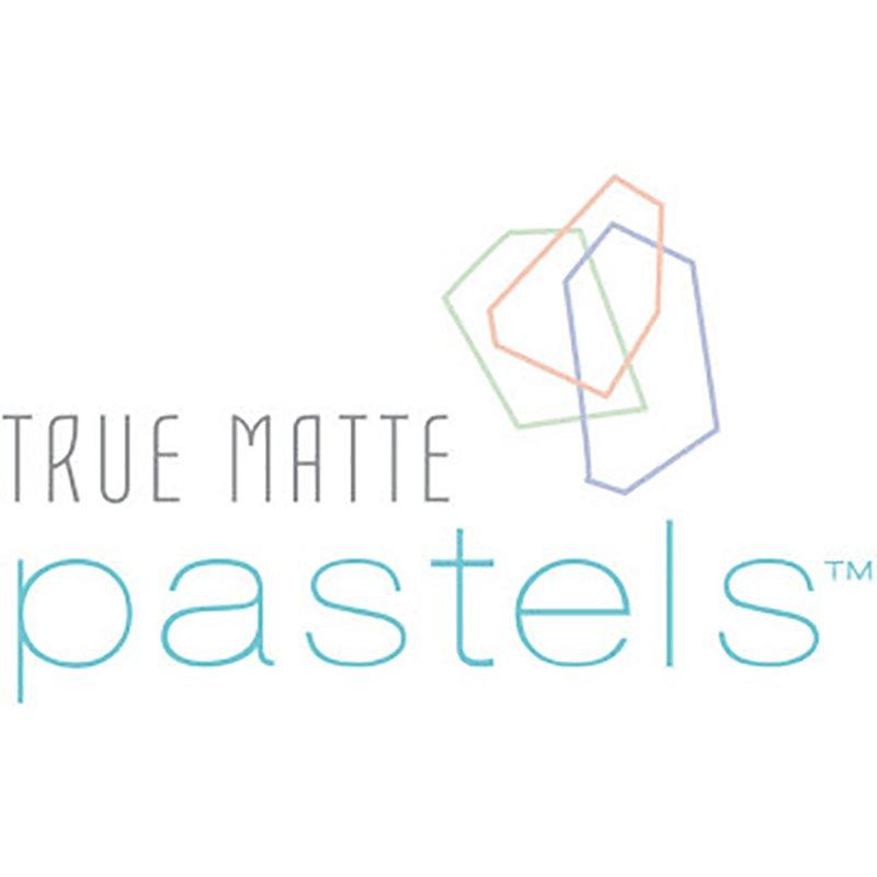 True Matte Pastels™