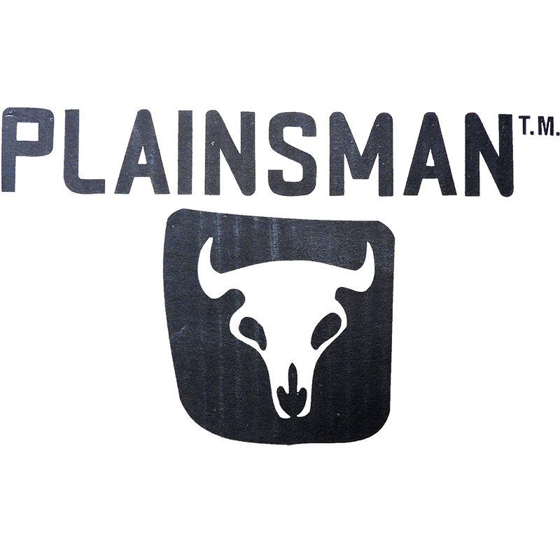 Plainsman