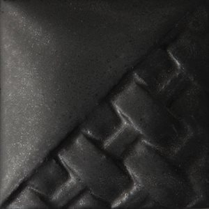 "SW140-Black Matte ""Dry"""