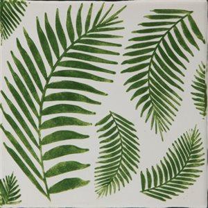SL436-Fern Leaf
