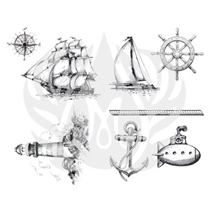 DSS-100 Nautical