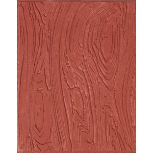 MT002-Wood Grain Mat