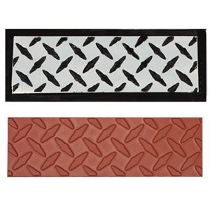 ST132 Diamond Plate