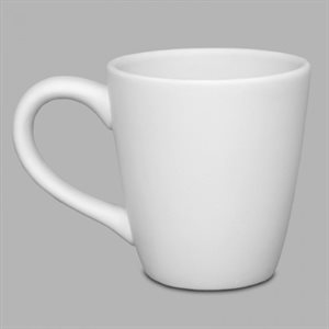 Loop Handled Mug