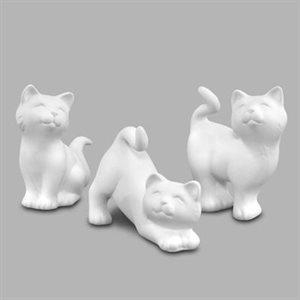 Curious Kittens (Asst.de 3)