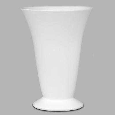 Flat Tulip Vase