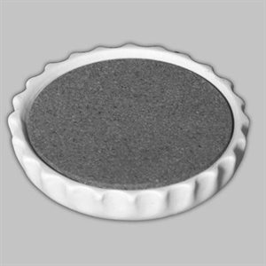 Bottle Cap Coaster w / Cork Back