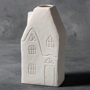 "10"" House Vase"