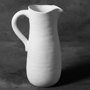 Rustic Ware Pitcher