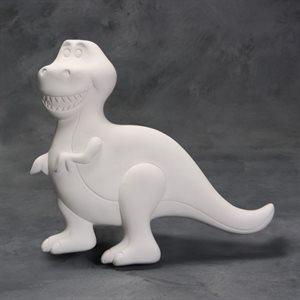 T-Rex Plaque