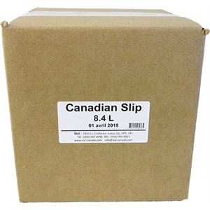 Canadian Slip