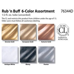 Rub 'n Buff - Ensemble II