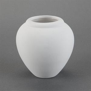 Smooth Vase Mim