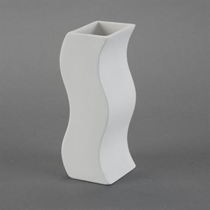 Puzzle Vase (Side)