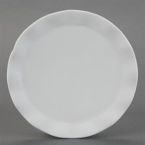 Wavy Ware Dinner Plate