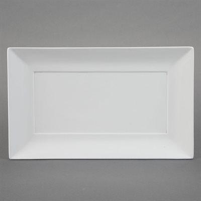 Medium Square Collection Platter