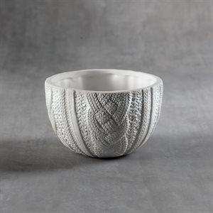 Cozy Sweater Bowl