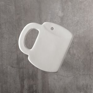 Coffee Cup Ornament