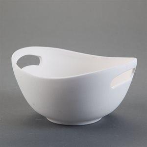 Medium Handled Bowl