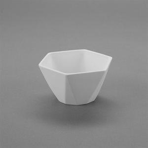 Small Geometric Bowl