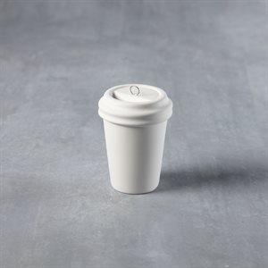 Coffee Tumbler Ornament
