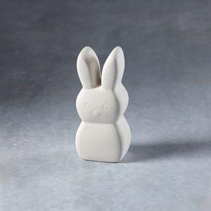 Bisque Bunny
