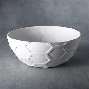 Medium Honeycomb Bowl