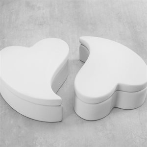Joining Heart Boxes
