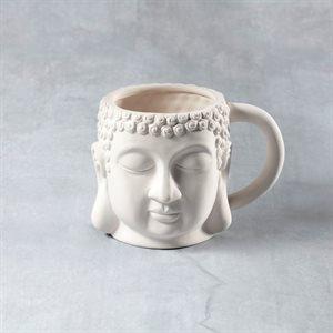 Buddha Mug 20 Oz