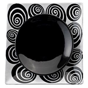 2609-Black Top