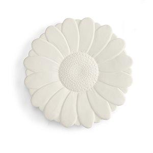 "8"" Flower Plate"