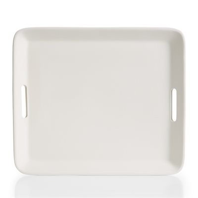 Serving Tray w / 2 Handles