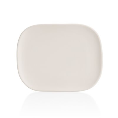 Squircle Small Rectangle Platter