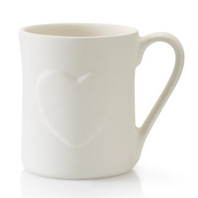 Heart Mug 12 on