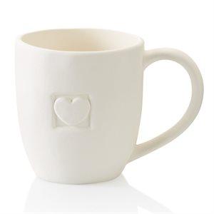 Heart Impression Mug 24 on