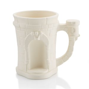 Castle Mug 12oz.
