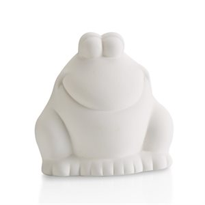 Frog Collectible