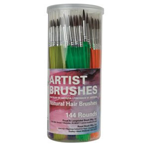 Brushes Kit - RCAN1