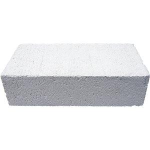 """Hard Brick - 9 x 4 ½ x 2 ½"""""""