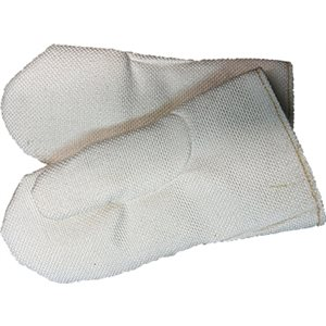 "Kiln Mitts - 14"" - 1000F"
