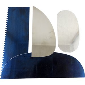 Steel Scraper