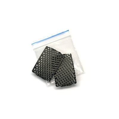 Small Shredder Blades (2 / pkg)