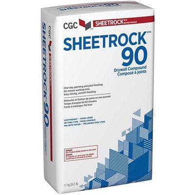 Sheetrock 90