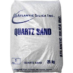 Silica Sand - Medium 16-30M
