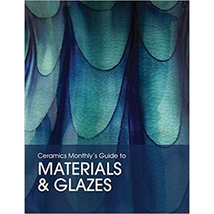 CM's Guide to Materials & Glazes